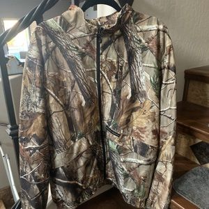 Sportsman Warehouse Outfitters Jacket XL